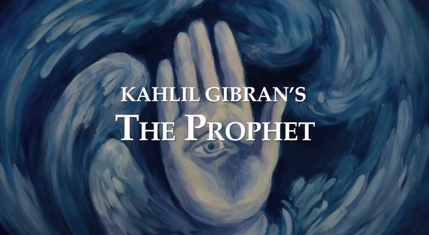 an analysis of kahlil gibran the hero in kahlil the heretic Spirits rebellious by kahlil gibran contents madame rose hanie the cry of the graves khalil the heretic madame rose hanie part one  khalil the heretic part one.